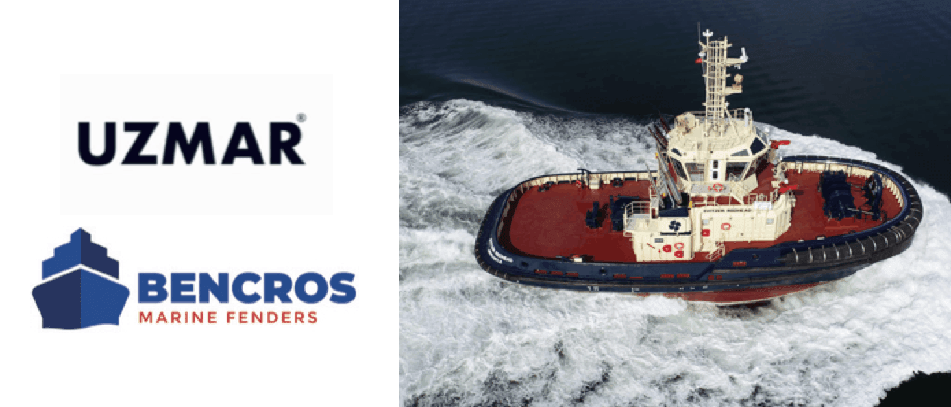 Uzmar continues trust in Bencros supply